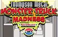 Bristol Monster Truck Madness